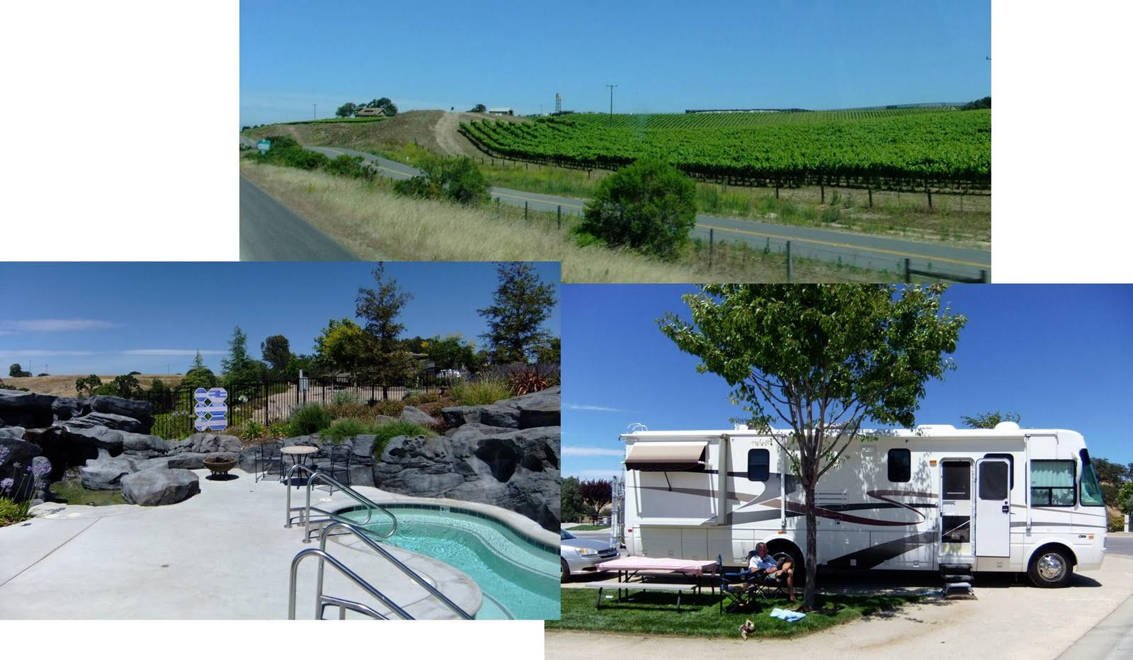 By Photo Congress Wine Country Rv Park Paso Robles