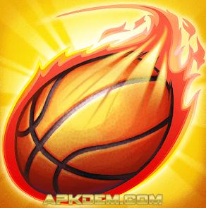 Download Head Basketball MOD APK Versi Terbaru