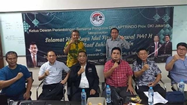 DPD Aptrindo DKI Jakarta Selenggarakan Musda 8 Juni 2020