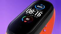 Mi Band 5, da Xiaomi, lo smartwatch FitBand più economico a soli 35 Euro