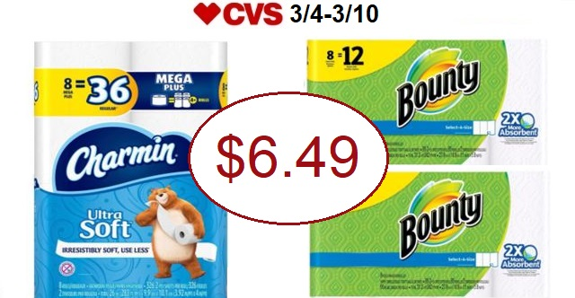 http://www.cvscouponers.com/2018/03/hot-pay-649-for-bounty-paper-towels-12.html