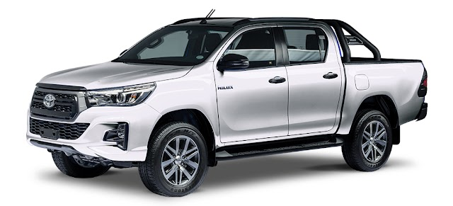 Toyota HILUX Pricelist as of July 2019!