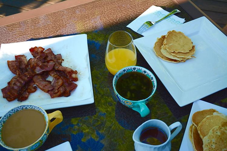 breakfast | My Darling Days