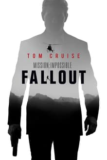 Watch Mission: Impossible – Fallout Online Free in HD