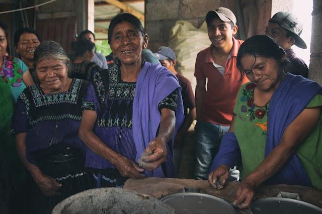 Población rural e indígena con poco acceso a viviendas dignas