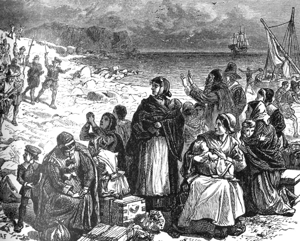 Puritan Facts About Daily Life