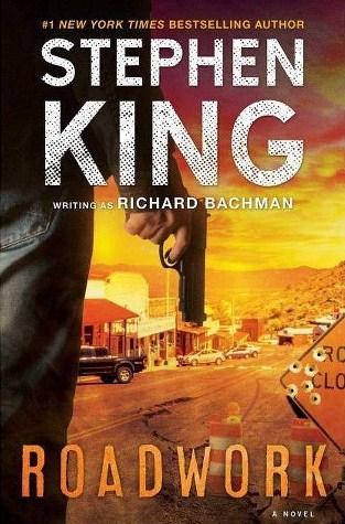 "La novela ""Roadwork"" (Carretera Maldita) de Stephen King será adaptada al cine"