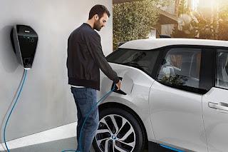 España, el país europeo en el que la implantación de los coches eléctricos es más lenta