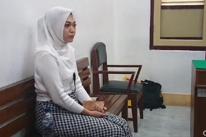Tagih Utang 'Bu Kombes' Lewat IG, Akhirnya Febi Dituntut 2 Tahun Penjara