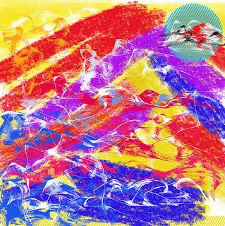 Аукцион современного искусства - цифровая живопись