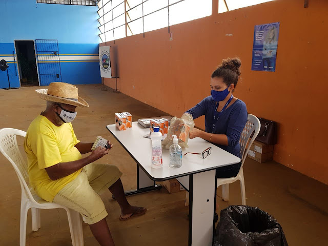 Negociação e cadastro na Tarifa Social em Belém, Ananindeua e Altamira