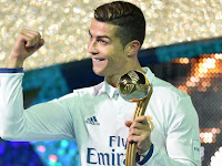 Luar Biasa! 'Ronaldo Sudah Lampaui Semua Penyerang Madrid'