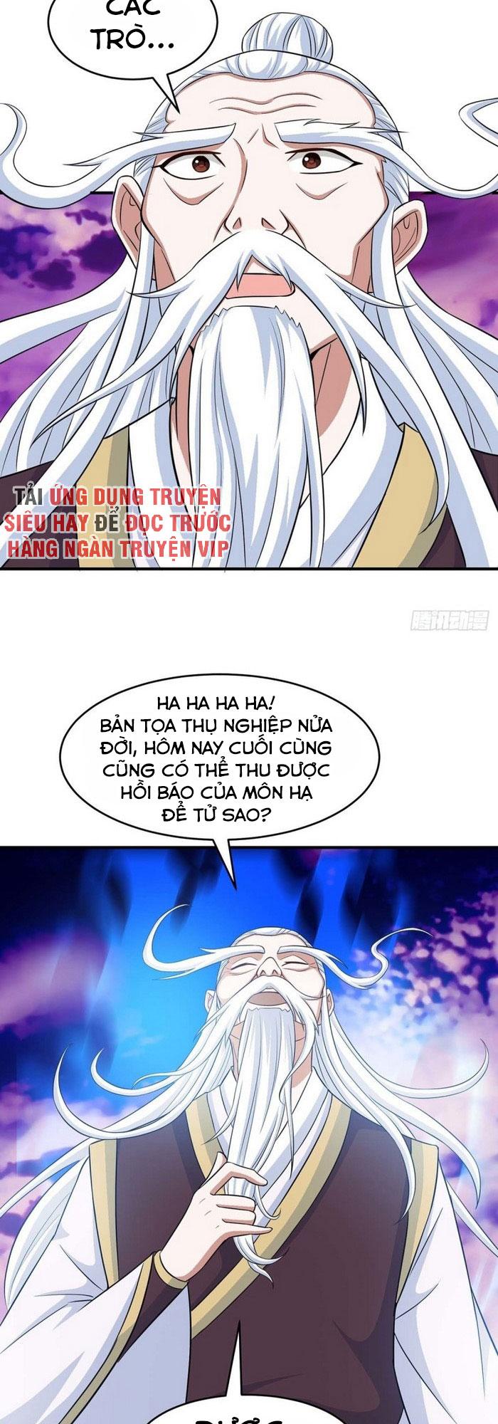 Tiên Đế Qui Lai chap 129 - Trang 6