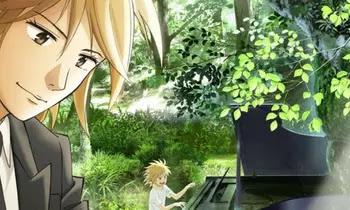 Piano no Mori S02 جميع حلقات انمي Piano no Mori مترجمة و مجمعة مشاهدة اون لاين و تحميل مباشر كامل
