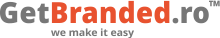 Agentie de Publicitate | GetBranded.ro