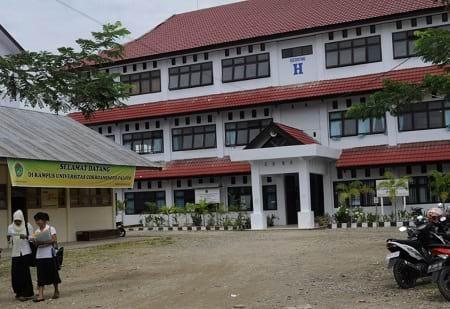 Universitas Cokroaminoto Palopo (UNCP)