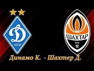 Шахтёр - Динамо смотреть онлайн бесплатно 10 ноября 2019 прямая трансляция в 18:00 МСК.