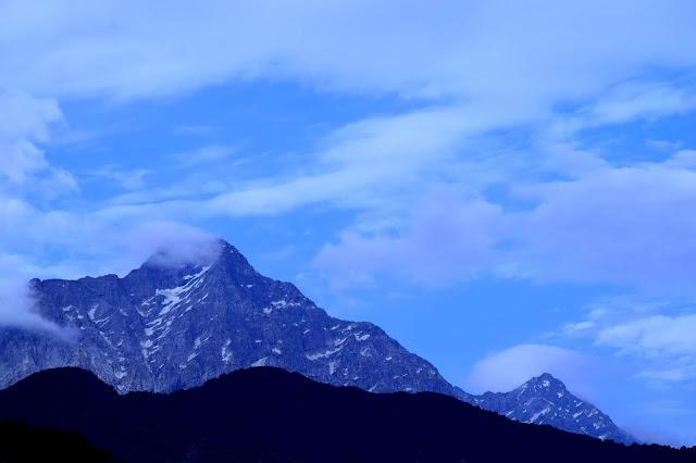 McLeod Ganj Hills