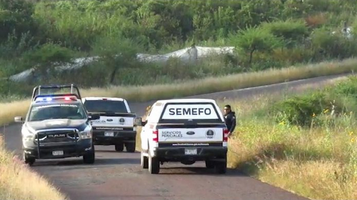 Hallan 7 cadáveres en Tangamandapio; cuatro fueron apuñalados y tres descuartizados