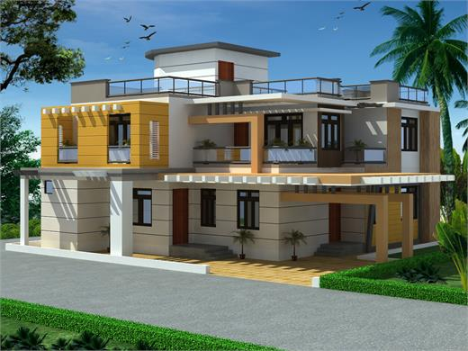 Architects In Lonavala Pune