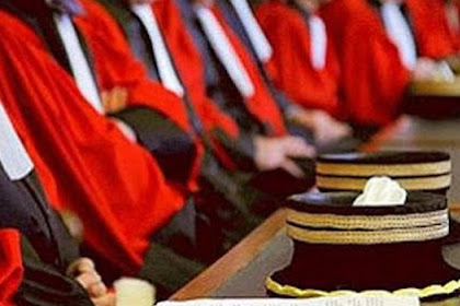 Fahri Hamzah: Kelemahan Hakim MK Ujungnya akan Voting