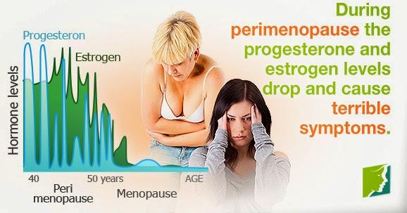 testimoni menopause