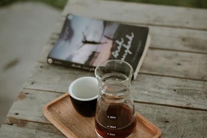 Lodji Londo: Coffee Shop dengan Arsitektur Unik