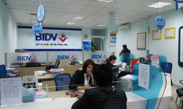 Hỗ trợ vay vốn ngân hàng BIDV đối với chung cư B1.3 Thanh Hà