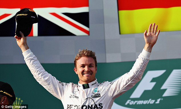 Nico Rosberg retires: World champion quits Formula 1 five days after title win