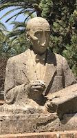 Pulsa para ver mas fotos de estatuas de Badajoz