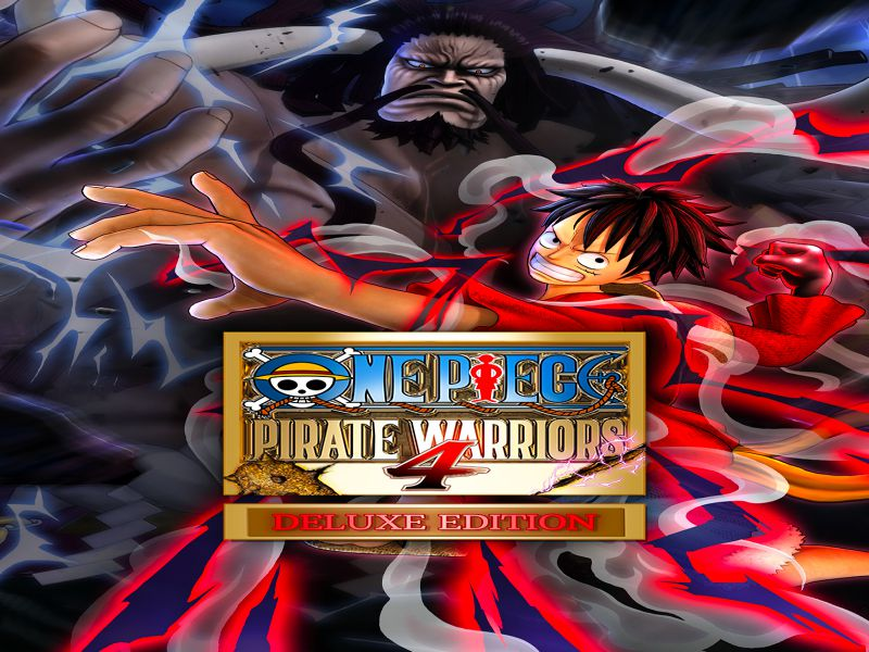 Download One Piece Pirate Warriors 4 Game PC Free