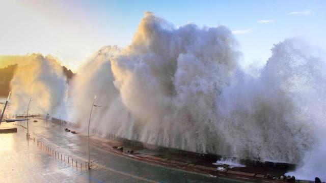 Mengenal Gempa Megathrust Pemicu Tsunami 20 Meter di Jawa