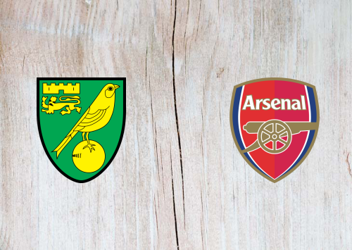Norwich City vs Arsenal Full Match & Highlights 1 December 2019
