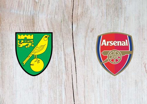 Norwich City Vs Arsenal Full Match Highlights 1 December