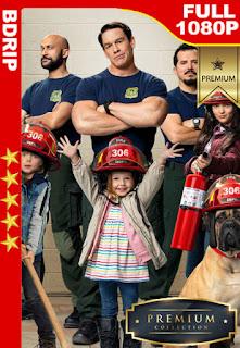 Jugando con Fuego (2019) BDRip 1080p Latino Luiyi21