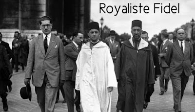 تشريح تاريخ العلاقات الفرنسية المغربية في عهد ملوك المغرب بالرباط