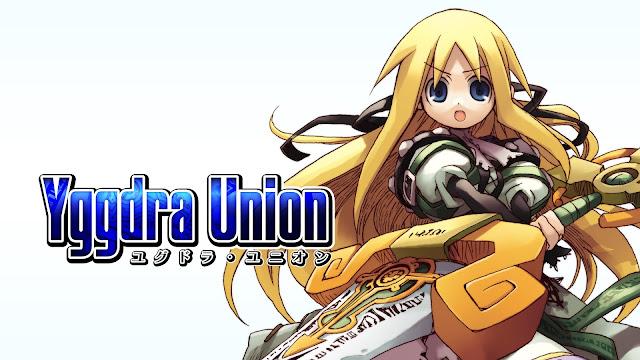 Yggdra Union: We'll Never Fight Alone será lançado para Switch no Japão no dia 5 de março