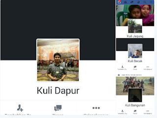 Lihat, Nama Alay Akun-Akun Facebook Kocak Abis Kalau Disambung
