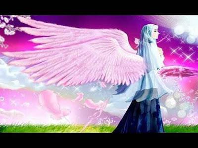 cara mendapatkan bidadari surga