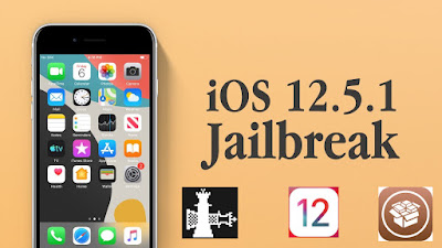 iOS12.5.1 Jailbreak Apple Device & Install Cydia With Checkra1n0.12.2.