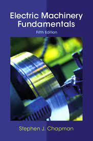 [PDF] Electric Machinery Fundamentals By Stephen J. Chapman