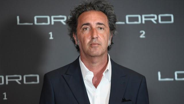 Paolo Sorrentino 20 év után megint szülővárosában, Nápolyban forgat