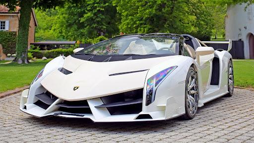 Harga dan Spesifikasi Lamborghini Veneno Roadster