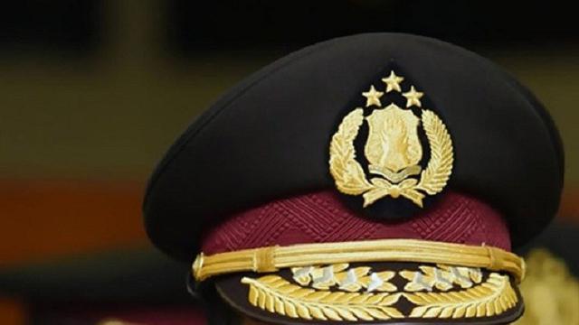 Polisi Ajak Duel Polisi, Gegara Ditegur Pakai Master