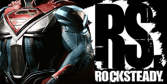 Rocksteady podría estar desarrollando una obra de Superman
