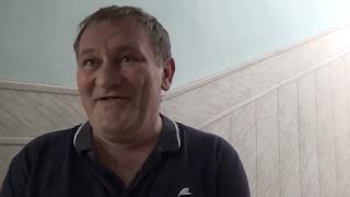 кто стрелял в единственного журналиста, рассказывавшего о шахтерских бунтах под Ростовом
