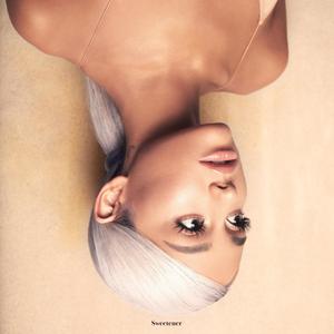 revue Sweetener de Ariana Grande