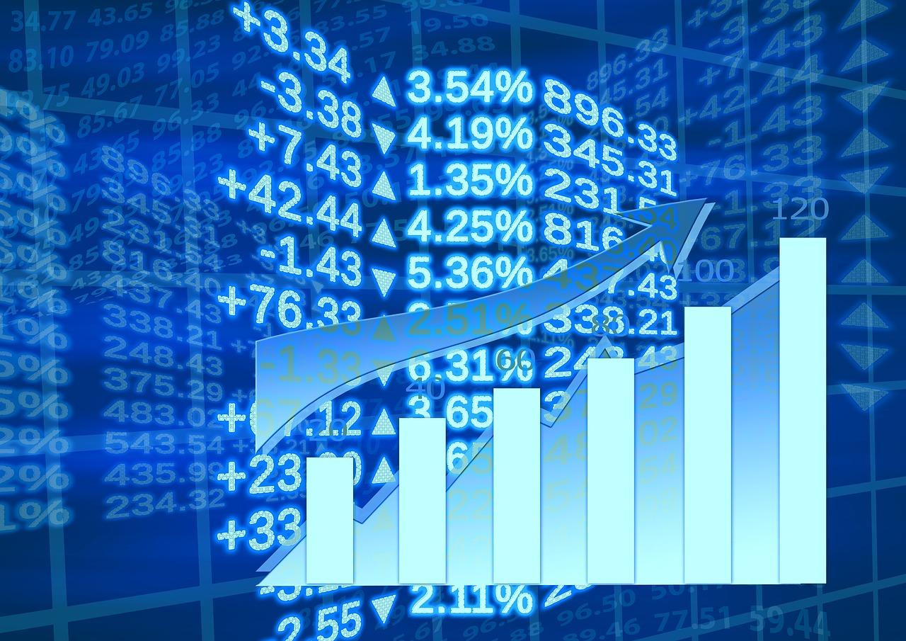 Европейские индексы завершили сессию ростом