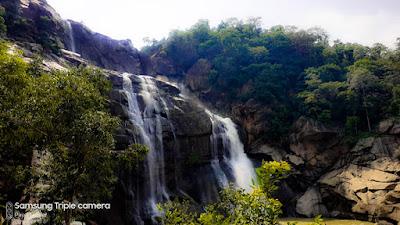 Beautiful Ranchi Hundru Fall Ranchi - Tourist Spot - Ranchi live