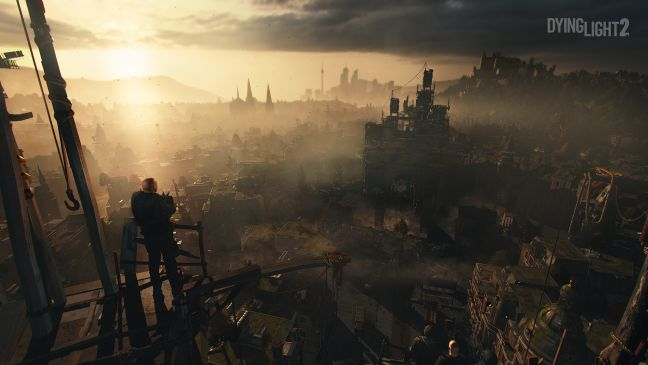 8th place: Dying Light 2